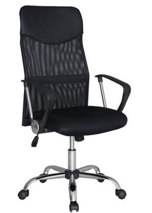 Cadeira de Escritório Executiva Best Presidente (c303) – Preta