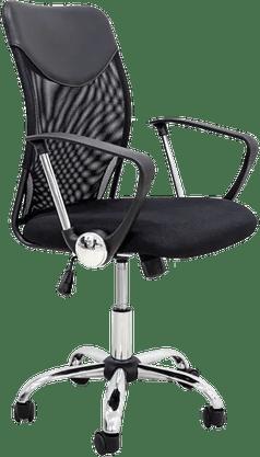 Cadeira de Escritório Executiva Best (c200) Diretor – Preta