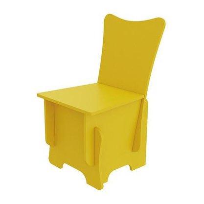 Cadeirinha Tcil Twister – Amarelo