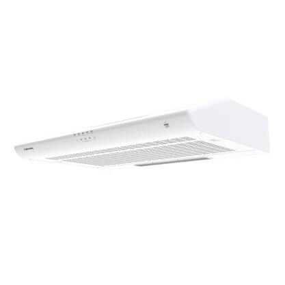 Depurador de Ar Colormaq 60cm Cook (cde60mbb) Branco 220v
