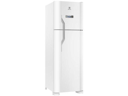 Refrigerador Electrolux Frost-Free Duplex 371 Litros (DFN41) - Branco 220v