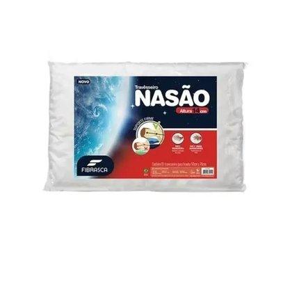 Travesseiro Fibrasca Nasao